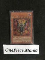 Yu-Gi-Oh! Nephthys Des ténèbres PTDN-FR018 1st ULTI played
