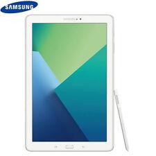 "New Samsung Galaxy Tab A Pen SM-P585 10.1"" 32G Wi-Fi+4G LTE W/ S Pen White"