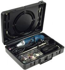 Mini Bohrmaschine Drill-Flex 170W 40 teilig Werkzeug Schleifer + biegsamer Welle