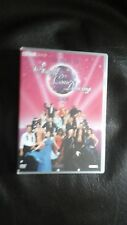 STRICTLY COME DANCING BEST OF 2008 DVD 2 DISC TOM CHAMBERS RACHEL STEVENS NEW