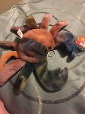 claude the crab beanie baby collectors item