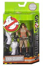 New Ghost Busters Erin Gilbert Action Figure Mattel DRT86 Ghost Busters , 6-Inch