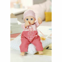 Baby Annabell My First Cheeky 30cm Doll and Dummy