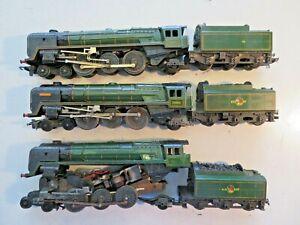 Triang TT 4-6-2 Britannia 70000