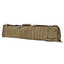 NcStar CVSM2913T Rifle Case/Shooting Mat - Tan