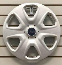 "2012-2018 Ford FOCUS 15"" 6-spoke Silver Wheelcover Hubcap Factory Original 7058"