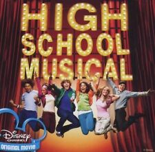 High school musical (2006) troy, Gabriella, ryan...