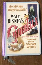 Disney Classic Cinderella Blank Journal