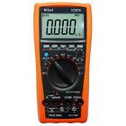 VICI VC97A 3999B LCD Auto range multimeter True RMS Backlight diode Temp USA