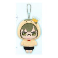 Banpresto IDOLiSH7 Kiradoru Sit stuffed plush vol.3 Yamato Nikaido 12cm japan
