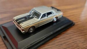 ROAD RAGERS 1:87 Ford 1971 XY GTHO Quicksilver suits Austrains, Auscision