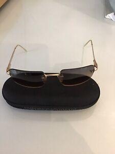 Emporio Armani Ladies Sunglasses