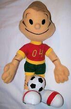 Portugal 2004 Soccer Football European Cup Mascot Kinas #5