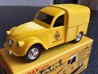 """Dan Toys/CIJ 1:43 DAN-017 Citroen 2CV Fourgonette Van """"Wegenwacht"""" Top Quality!"""