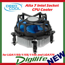 DeepCool Alta 7 Intel Socket CPU Cooler for INTEL LGA1150, 1155, 1156, 775