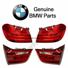 For BMW F32 F36 428i 435i 440i GC xDrive Inner & Outer Tail Lights KIT Genuine