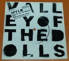 "Mylo - Valley Of The Dolls - 2004 UK 7"" Single"