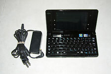 FUJITSU FMV LIFEBOOK UMPC UG90 G90B MINI PC INTEL 1.33GHz 2GB RAM 30GB HDD WIN 7
