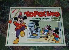TOPOLINO SUNDAY PAGES 1973 VOL. 320