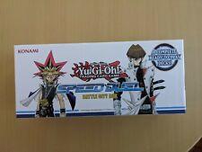 Yu-Gi-Oh Speed Duel: Battle City Preconstructed Decks