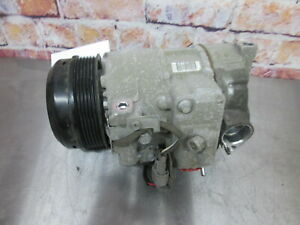 Mercedes Benz M271 compressor air conditioning A0032308511 as good as new 100 km