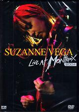 SUZANNE VEGA live at montreux 2004 DVD NEU OVP/Sealed