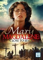 Mary Magdalene [New DVD]