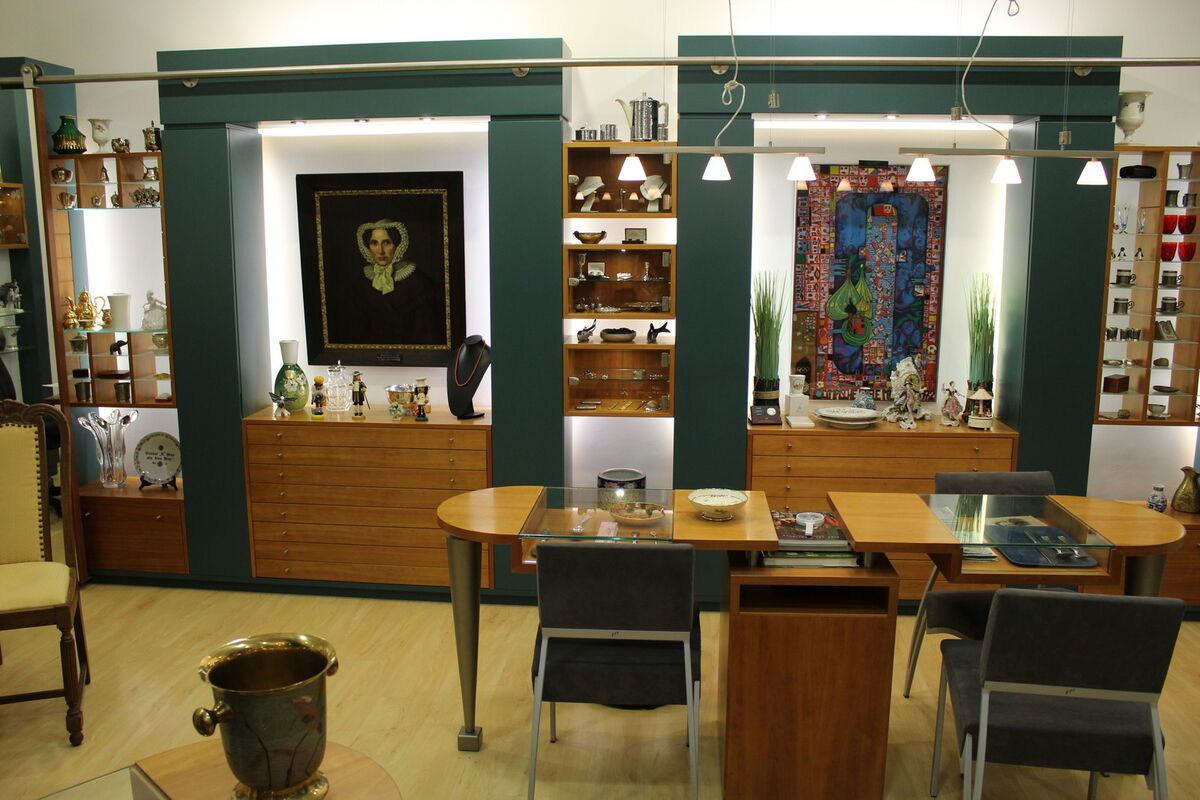 pader-antik shop