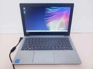 "LENOVO IDEAPAD 120S-11IAP / 32GB SSD / 2GB RAM / CELERON N3350 1.10 GHz / 11.6"""
