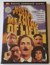 MONTY PYTHON'S THE MEANING OF LIFE DVD (#DVD00958)