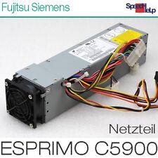 Fujitsu Siemens Esprimo C5900 PSU Bloc d' alimentation S26113-E499-V50 Newton