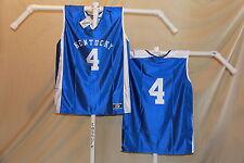 KENTUCKY WILDCATS  Basketball Jersey  #4   Womens size  XL   NWT    by OT Sports