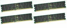 NOT FOR PC/MAC! 16GB 4x4GB Memory Dell Precision Workstation 670