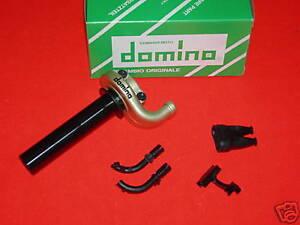 COMANDO GAS RAPIDO DOMINO TOMMASELLI MODELLO KRR 03 CODICE 348403