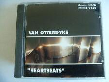 DENNIS MUSIC VAN OTTERDYKE HEARTBEATS RARE LIBRARY SOUNDS CD