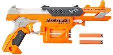 Brand New NERF N-Strike Elite FALCONFIRE Dart BLASTER Accustrike Series