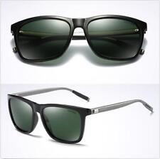 Polarized Mens Retro Vintage Aluminum Aviator Sunglasses Eyewear Eye Glasses Lot