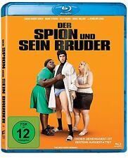 Der Spion und sein Bruder [Blu-ray](NEU/OVP)Actionkomödie mit Sacha Baron Cohen,