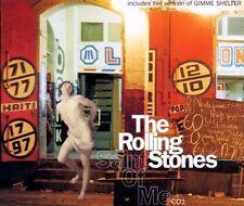 Rolling Stones Saint of me (1998, CD1) [Maxi-CD]