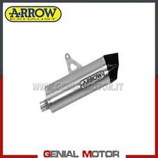 Terminale Scarico Arrow M R Tech Allu Honda Crf 1000 L Africa Twin 2016 > 2019