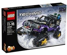 LEGO Technic Extreme Adventure 42069 2 in 1 Set