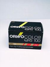 ORWO color QRS100
