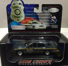Ohio State Highway Patrol Police Trooper 1999 Ford ROAD CHAMPS W/PIN
