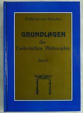 Gottfried v. Purucker, Grundl. der Esoterischen Philosophie. Bd.1. 3-924849-28-5