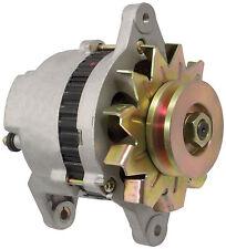 Forklift Hi-Lo Alternator - Mi Er/Ef 14213N Fits Tcm Equipment