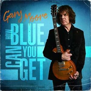Gary Moore How Blue Can You Get Digipak CD NEW