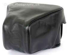 Leica M8 / Leica M8.2 fit GENUINE Leather Case 14872 by LEICA Camera AG
