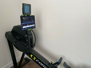 Concept2 model D PM5 rower Tab Tablet holder / Mobile phone bracket 2021 edition