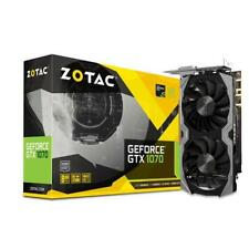 ZOTAC GeForce GTX 1070 Mini Graphics Card 8gb Gddr5