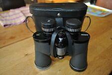 Chinon 7x50 binoculars with case